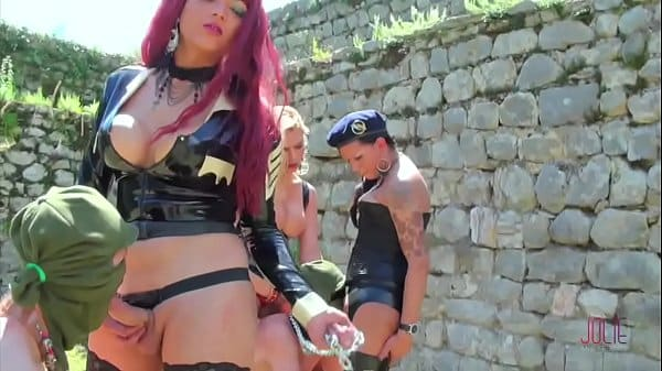 Best Shemale blowjob compilation
